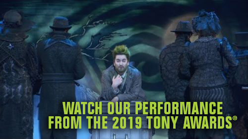 Tony Awards Performance